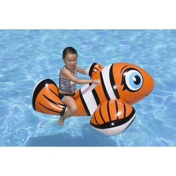 Poolmaster Clown Fish Rider
