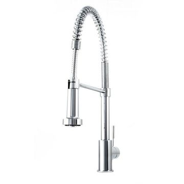 ZLINE Apollo Kitchen Faucet (FSNZ-CH)