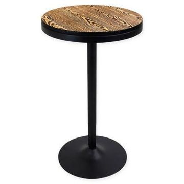 LumiSource Dakota Bar Table