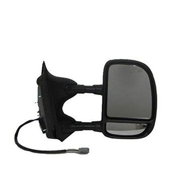 TYC 3030141 Ford Right Non-Heated Replacement Mirror