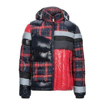 FRANKIE MORELLO Down jacket