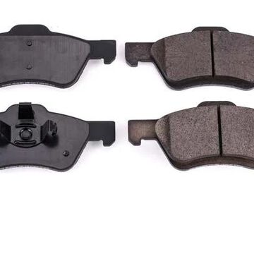 Power Stop Z16 Evolution Brake Pads, Front Pads