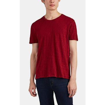 ATM Anthony Thomas Melillo Slub Cotton T-Shirt