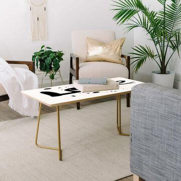 Deny Designs Love Splat Coffee Table