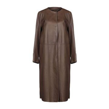 WEEKEND MAX MARA Overcoats