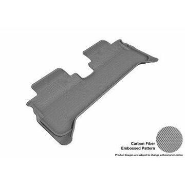 3D MAXpider CHEVROLET BOLT EV 2017-2019 KAGU GRAY R2