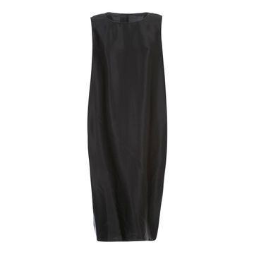 Ann Demeulemeester Dress Basic Silk