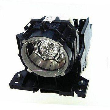 Infocus SP-LAMP-027 Projector Housing with Genuine Original OEM Bulb
