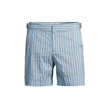 Orlebar Brown Bulldog Montauk Stripe Swim Shorts