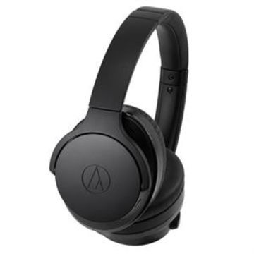 Audio Technica QuietPoint Wireless Active Noise-Cancelling Headphones