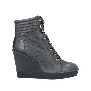 HOGAN REBEL Ankle boots