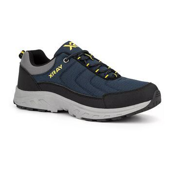 Xray Flex Men's Athletic Sneakers, Size: 8, Blue