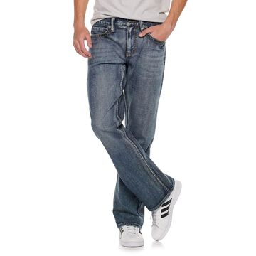 Men's Urban Pipeline Relaxed Bootcut Jeans