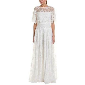 Zac Zac Posen Womens Gown