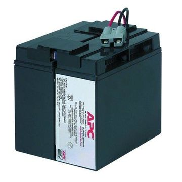 APC Replacement Battery Cartridge #7 - UPS battery - lead acid