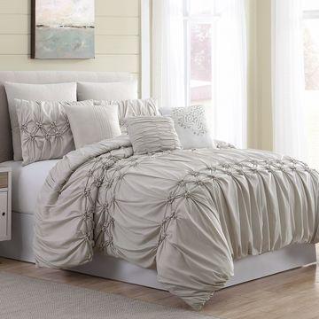 Amrapur Overseas 8-Piece Nevin Comforter Set