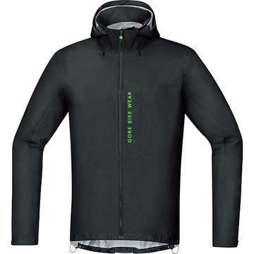 Gore Bike Wear Power Trail WS SO Thermo Jacket - Men's