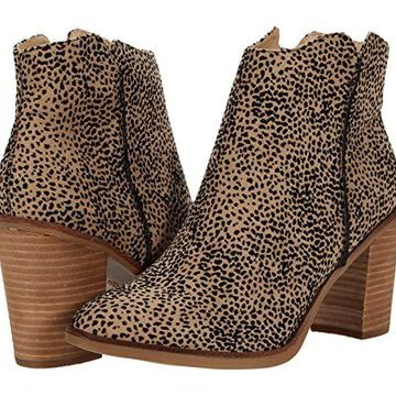 MIA Patton-F (Cheetah) Women's Shoes