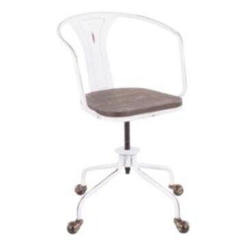 Lumisource Oregon Task Chair