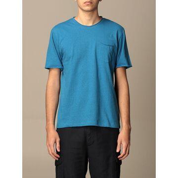 Eleventy T-shirt Eleventy Cotton T-shirt With Pocket