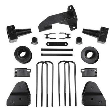 Pro Comp Suspension Nitro 3.5 Inch Leveling Lift Kit - For 4WD Models Only 62262