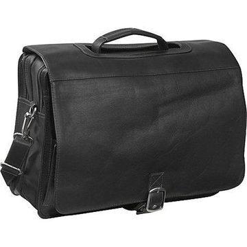 Piel Leather Executive Briefcase