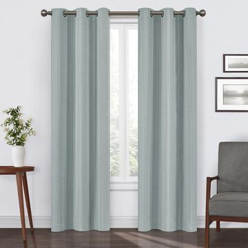 eclipse Ronneby Blackout Window Curtain