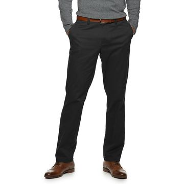 Men's Apt. 9 Slim-Fit Chino Pants