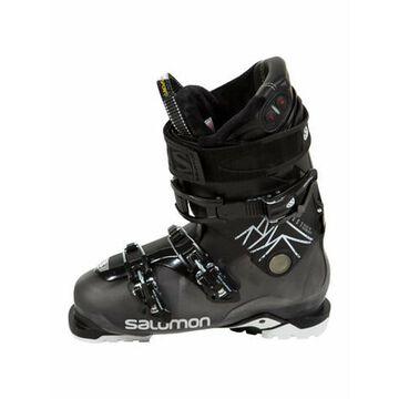 QST Access 90 Custom Heat Ski Boots black
