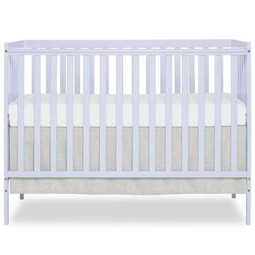 Dream On Me Synergy5 in 1 Convertible Crib Lavender Ice