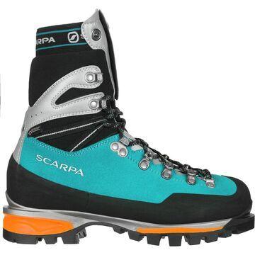 Scarpa Mont Blanc Pro GTX Mountaineering Boot - Women's