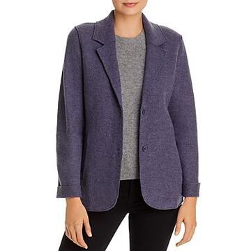 Eileen Fisher Wool Blazer