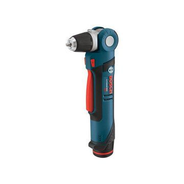 Bosch PS11-102 12V Lithium-Ion 3/8 in. Max Right Angle Drill