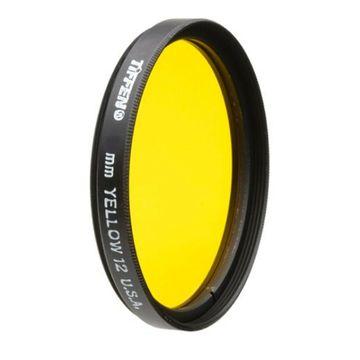 Brand New Tiffen 58mm 12 Filter (Yellow)