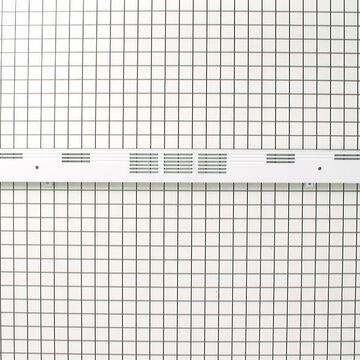Maytag Range/Stove/Oven Part # WP74003653 - Trim Piece - Genuine OEM Part