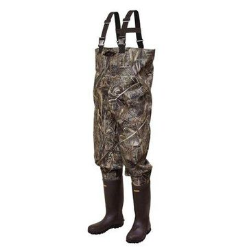 Frogg Toggs BoggTogg 2-ply Chest Wader
