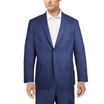 Alfani Men's Classic-Fit Stretch Solid Suit Jacket, Created for Macy's