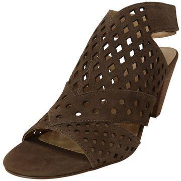 Adrienne Vittadini Women's Phil Leather Heel