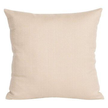 Howard Elliott Sterling Pillow, Sand, Down Insert