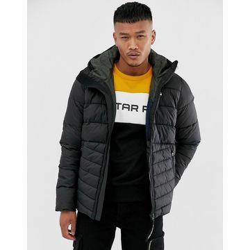 G-Star Motac padded jacket in black