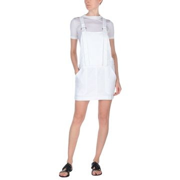 MAJESTIC FILATURES Overall skirts