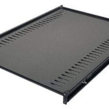 APC AR8122BLKB Fixed Shelf - Black