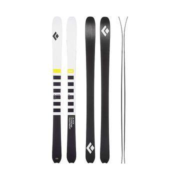 Black Diamond Helio Recon 88 Skis