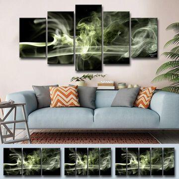 Ready2HangArt 'Glitzy Mist XXXI' by Tristan Scott Canvas Art Set
