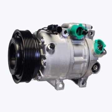 Denso 471-6037 AC Compressor