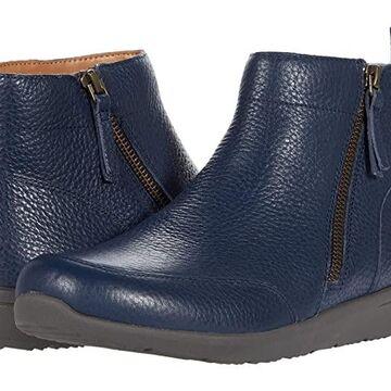 VIONIC Lois (Navy) Women's Boots