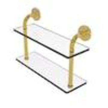 Allied Brass Remi-Tier Bathroom Shelf
