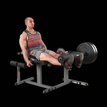 Body Solid GCEC340 Cam Series Seated Leg Developer