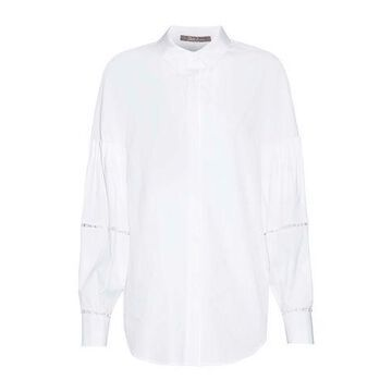 LELA ROSE Shirt