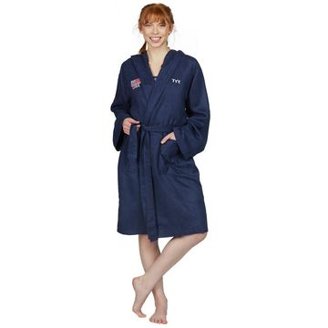 TYR Unisex USA Water Polo Robe